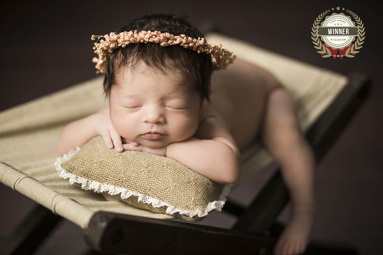 foto premio recien nacidos