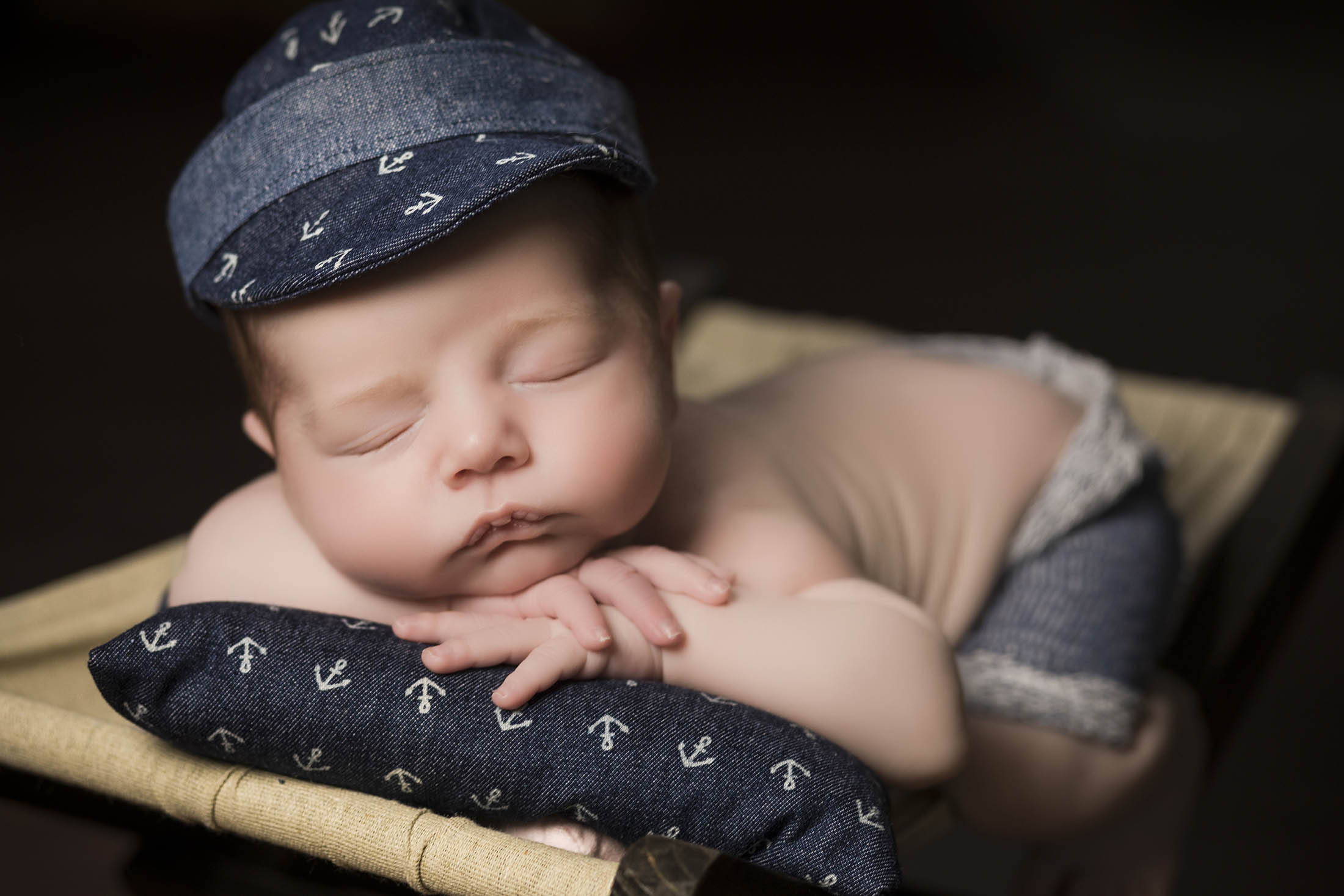 nueva fotografia de bebes avila