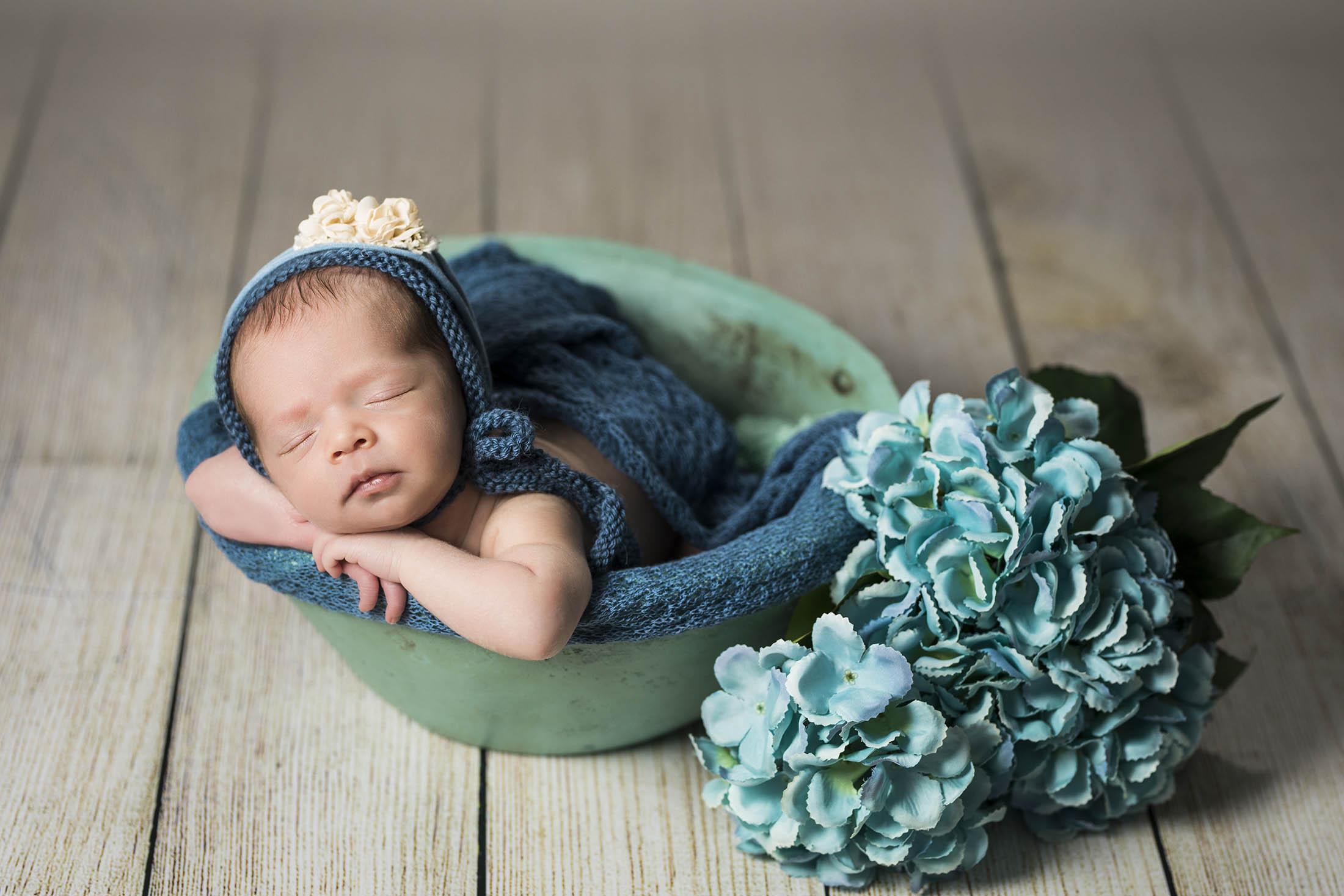 fotografias geniales de bebes